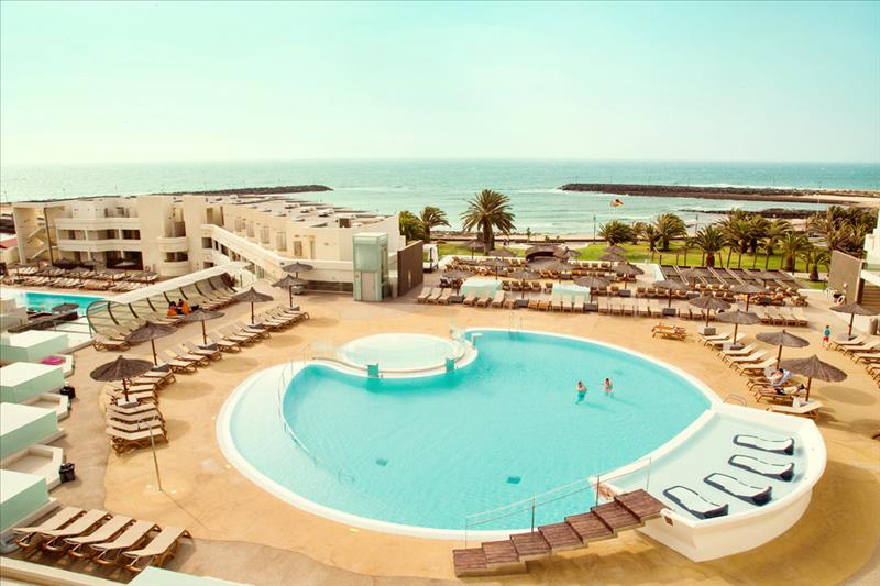 Hotel HD Beach Resort en Spa