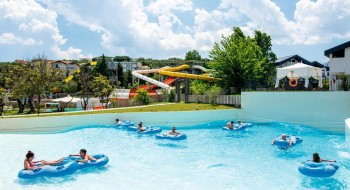 Hotel Splashworld Aqua Bay 4