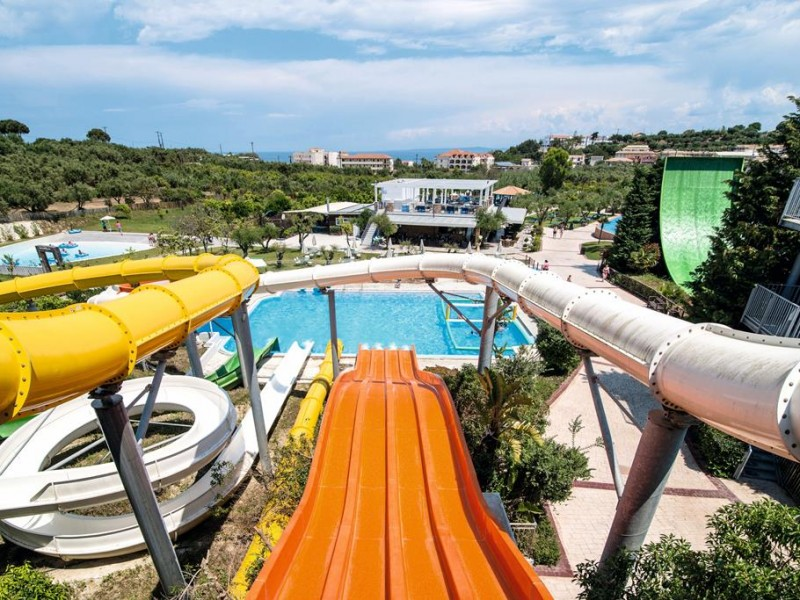 Hotel Splashworld Aqua Bay 1