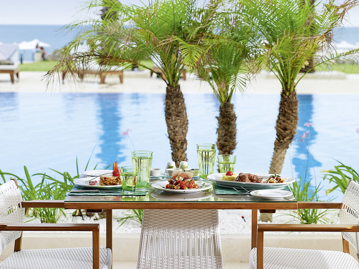Hotel MITSIS Alila Exclusive Resort and Spa 2