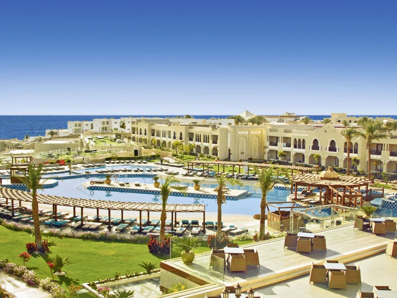 Hotel Sunrise Grand Select Arabian Beach 1