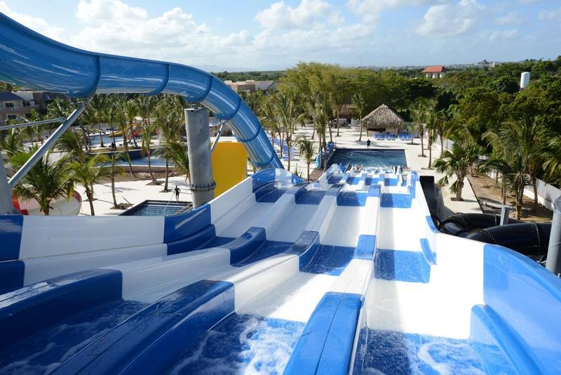 Hotel Splashworld Memories Splash Punta Cana 1