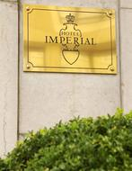 Hotel The Imperial 4