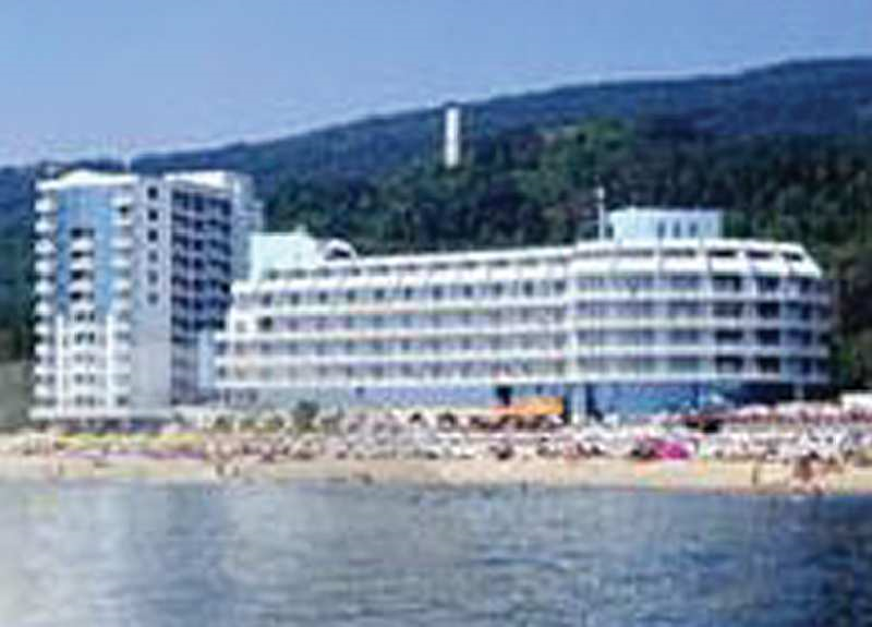 Hotel Berlin Golden Beach 1