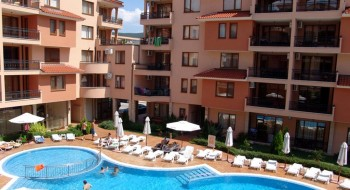 Apartotel Efir Holiday Village 2