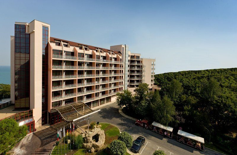 Hotel Doubletree By Hilton Varna Golden Sands 1