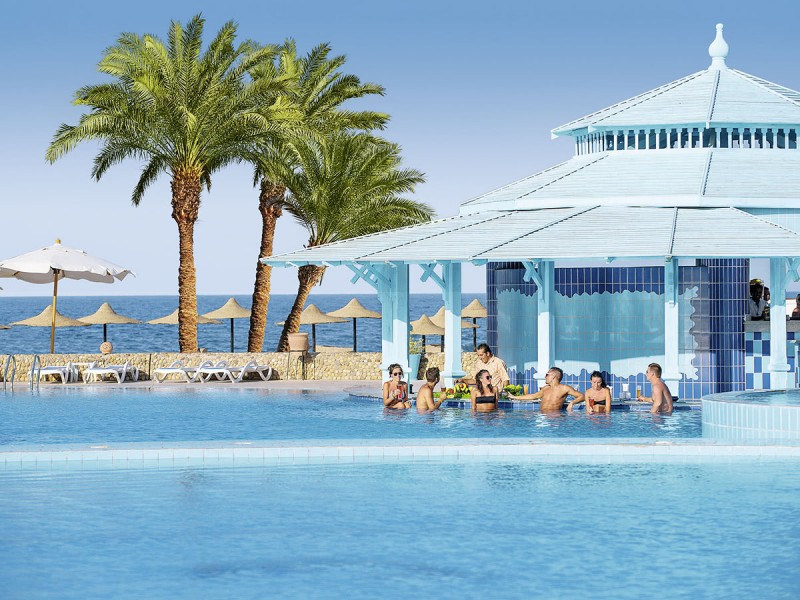 Hotel Concorde Moreen Beach Resort en Spa