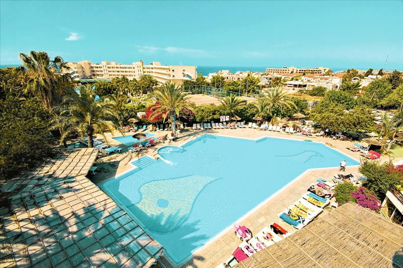 Apartotel Paphos Gardens Holiday Resort