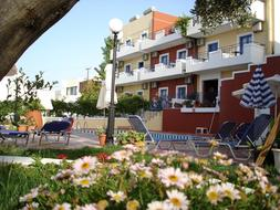 Hotel Astra Village Apartments En Suites 2