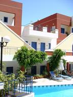 Hotel Astra Village Apartments En Suites 3