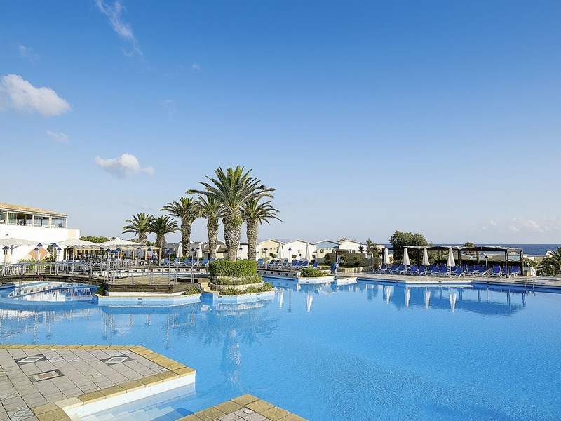 Hotel Aldemar Knossos Royal Beach