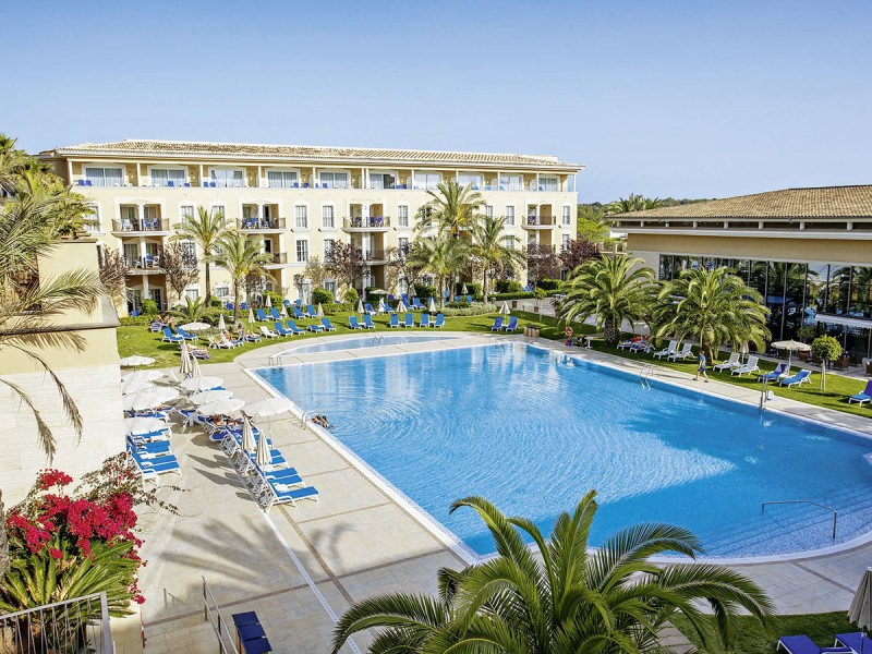 Hotel Grupotel Playa De Palma Suites En Spa 1