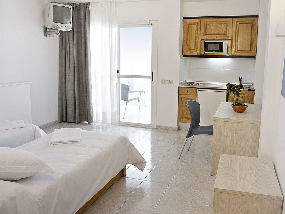 Appartement Playasol Panoramic 2