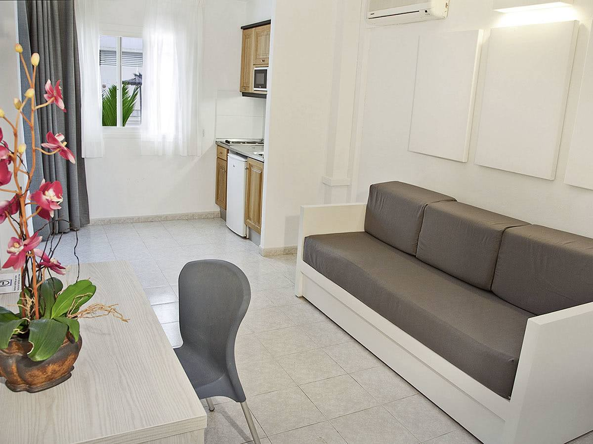 Appartement Playasol Panoramic 4