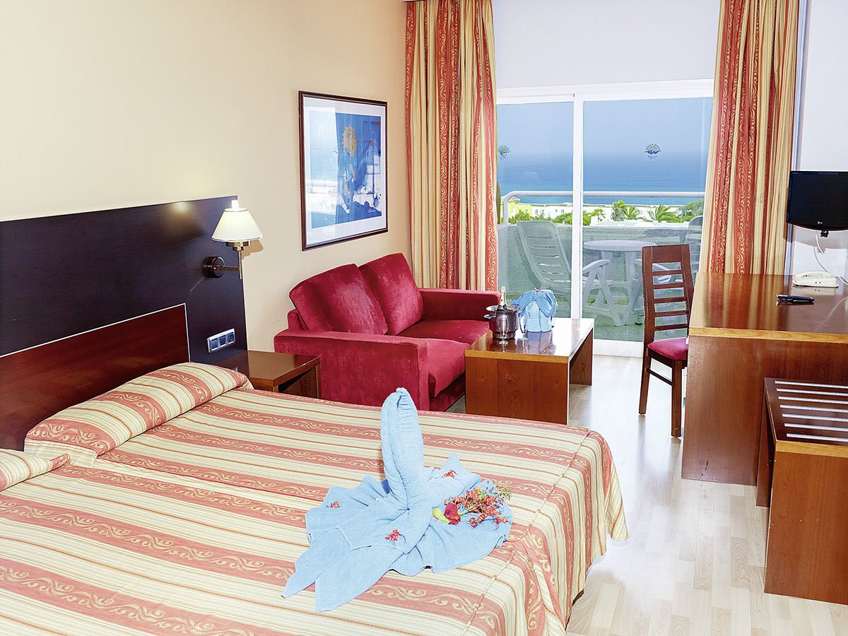 Hotel LABRANDA Golden Beach 2
