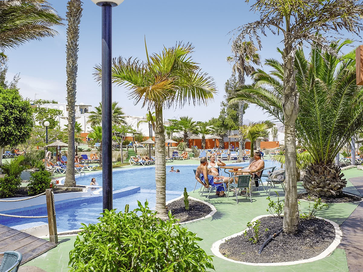Hotel LABRANDA Golden Beach 3