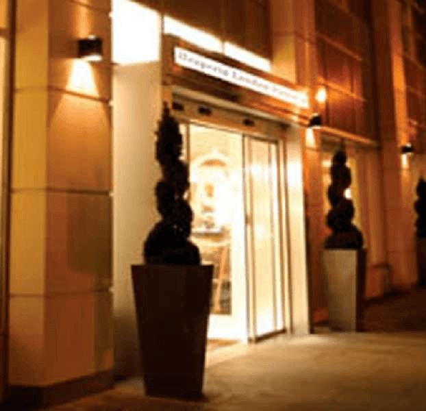 Hotel Doubletree by Hilton London Victoria