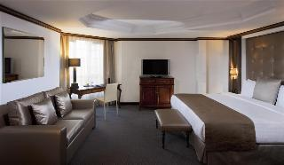 Hotel Melia White House 2