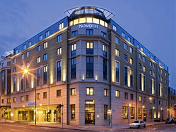 Hotel Novotel London City South 2