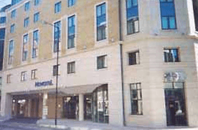 Hotel Novotel London City South 3