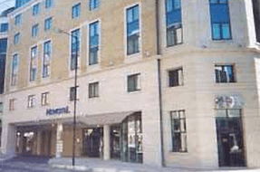 Hotel Novotel London City South 4