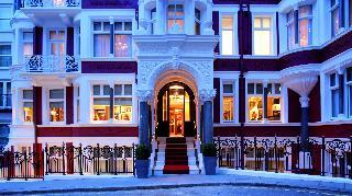 Hotel St James En Club Mayfair 1