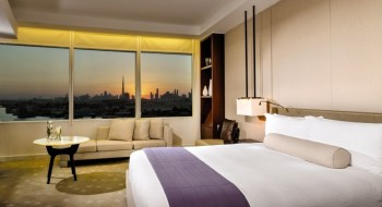 Hotel Intercontinental Dubai Festival City 2