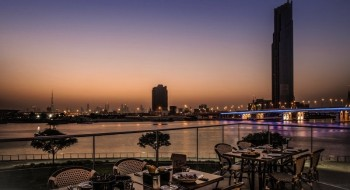 Hotel Intercontinental Dubai Festival City 3