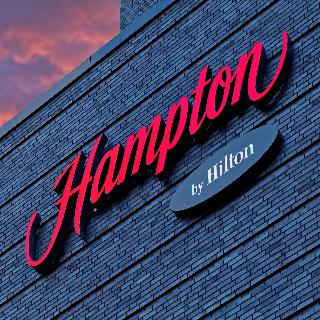 Hotel Hampton By Hilton Berlin City West 1