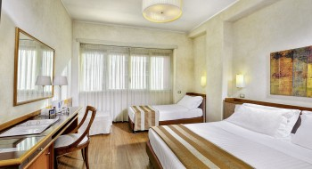 Hotel Best Western Piccadilly 2