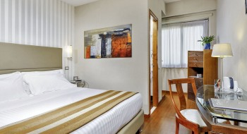 Hotel Best Western Piccadilly 3