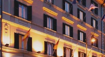 Hotel Diocleziano 2