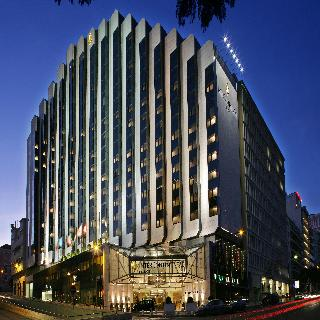 Hotel Intercontinental Lisbon 1