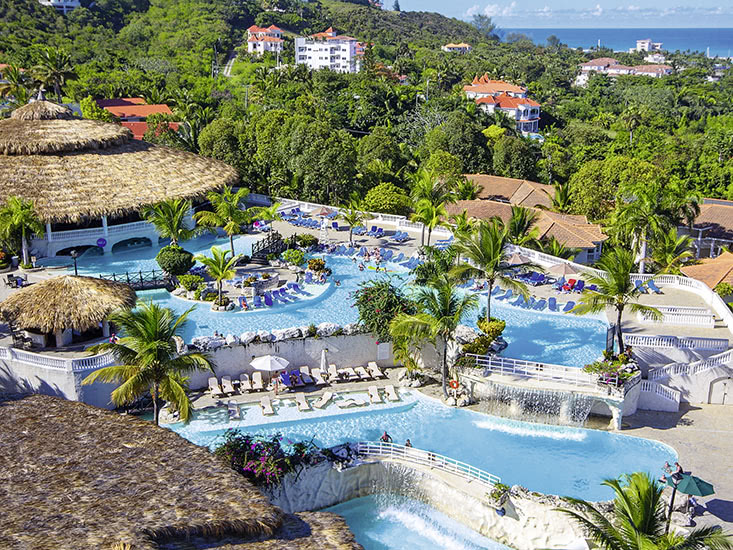 Hotel Cofresi Palm Beach en Spa Resort