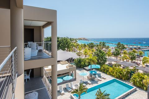Appartement The Beach House 1