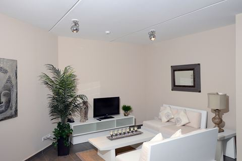 Appartement The Beach House 3