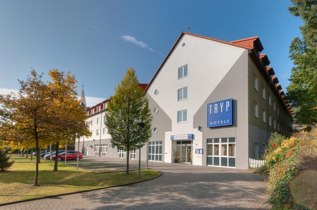 Hotel Tryp Celle 3