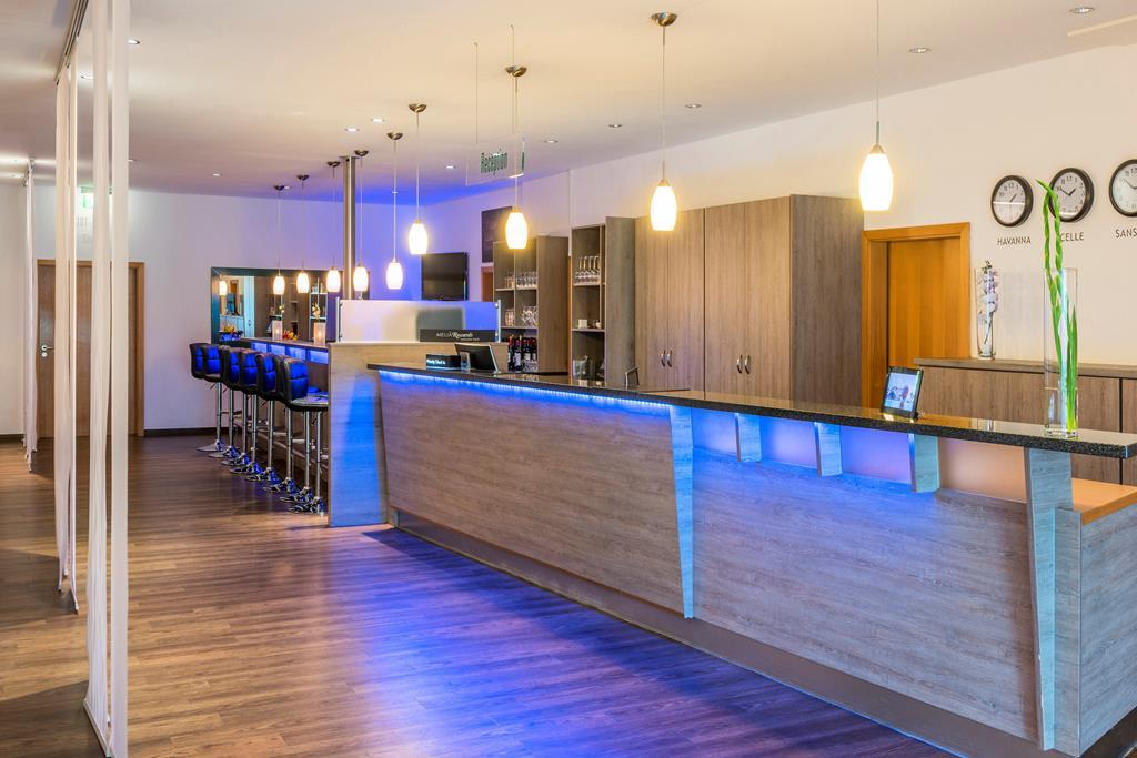 Hotel Tryp Celle 4