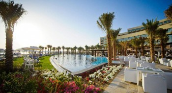 Hotel Rixos The Palm 2