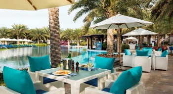Hotel Rixos The Palm 3