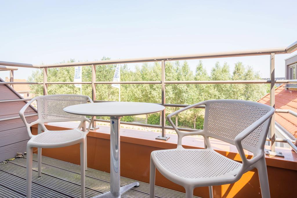Appartement Holiday Suites Westende 2