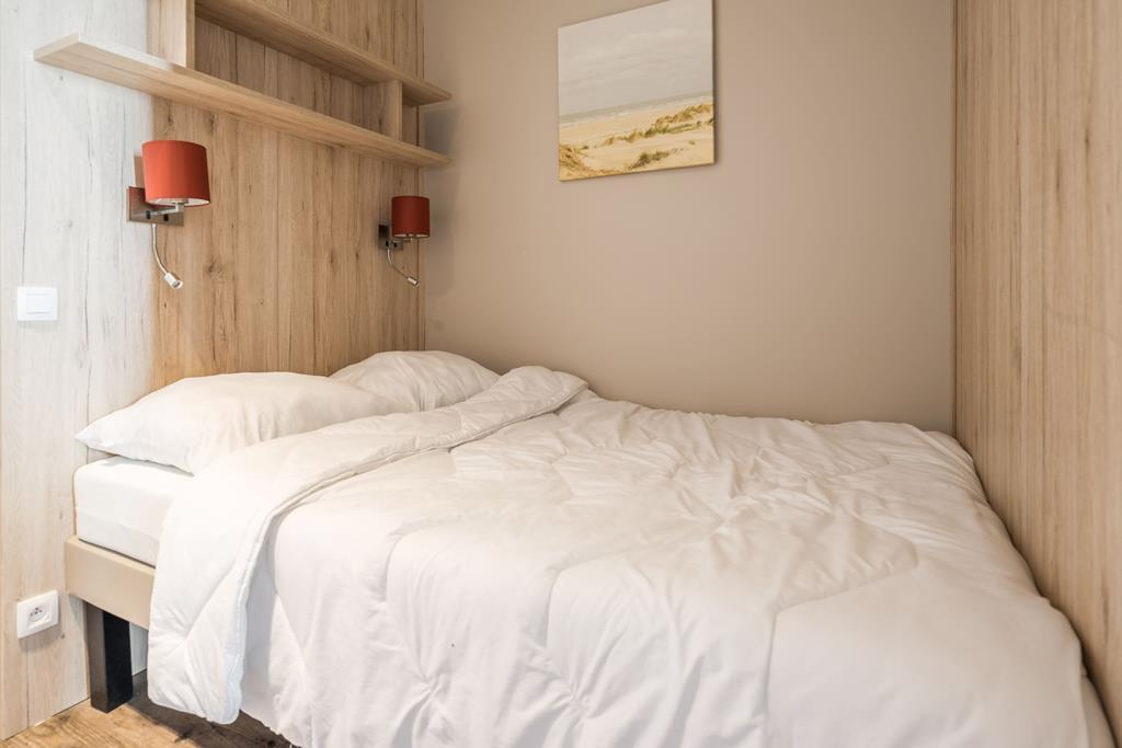 Appartement Holiday Suites Westende 4