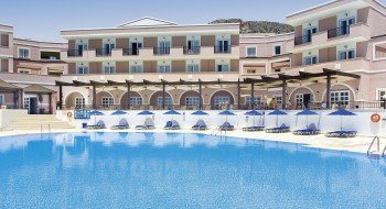 Hotel Sunshine Crete Village 3