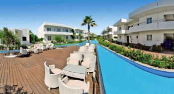Hotel Afandou Bay Resort Suites 4