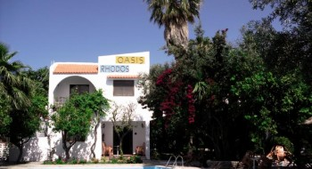 Hotel Oasis 3