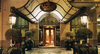 Hotel Andreola Central 2