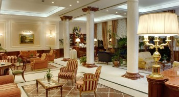 Hotel Andreola Central 3
