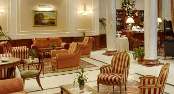 Hotel Andreola Central 4