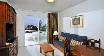 Appartement Globales Costa Tropical 2