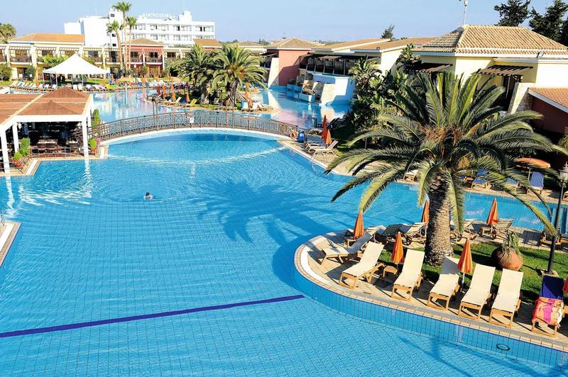 Hotel Family Life Atlantica Aeneas Resort En Spa 1